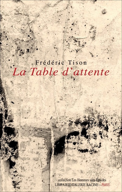 La Table d'attente