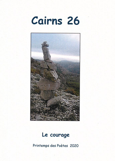 Cairns n°26 - Le Courage