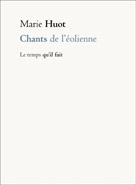 Chants de l'éolienne