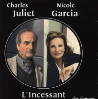 <i>L'incessant</i> (CD)