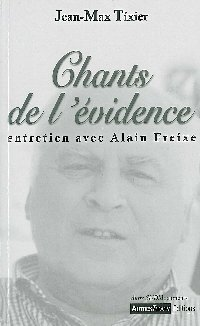 Chants de l'évidence