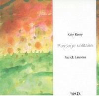 Paysage solitaire