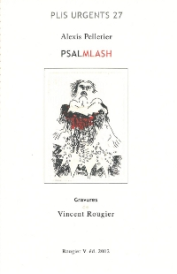 Psalmlash d'Alexis Pelletier
