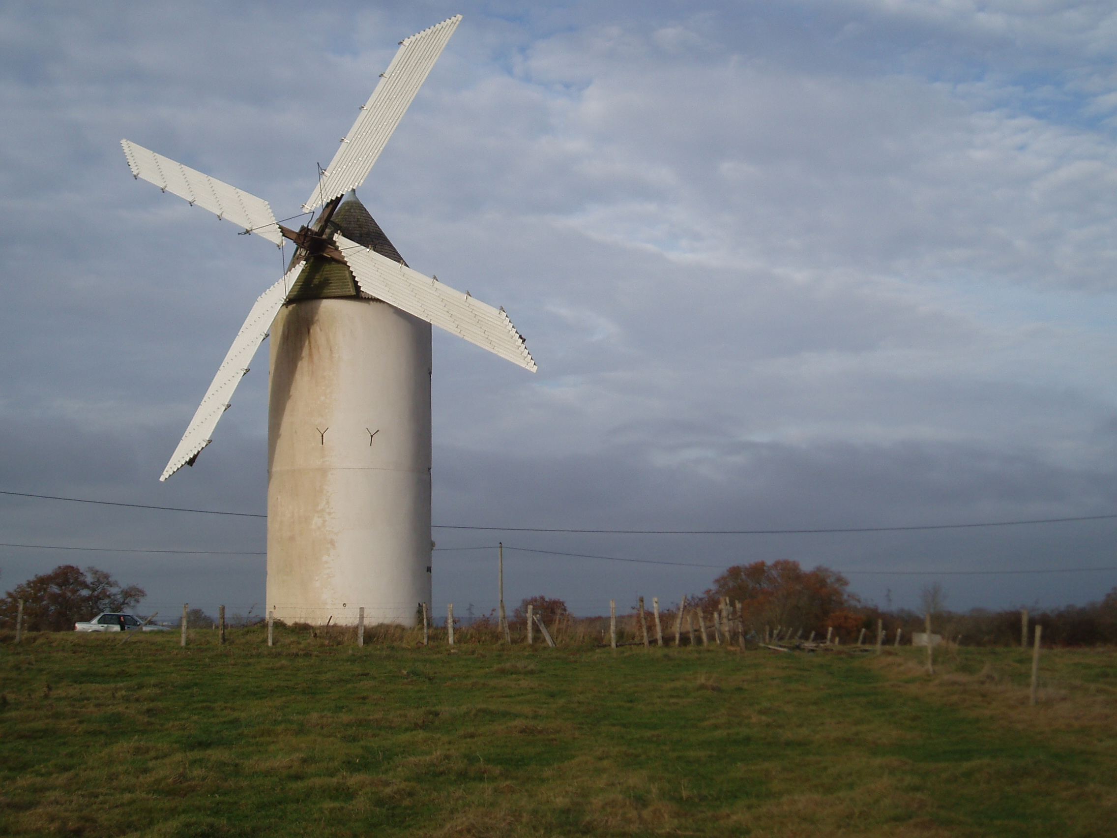 Moulin de Bicane