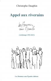 Appel aux riverains