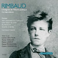 Rimbaud - en version sonore