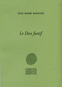 Le don furtif