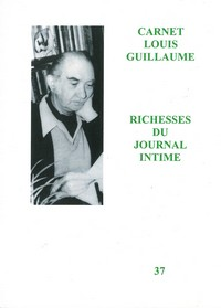Richesses du journal intime